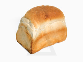 Pão de Forma Pequeno