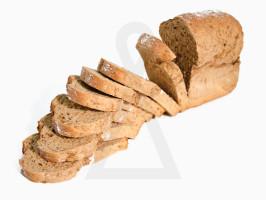 Pão Alemão com Cereais