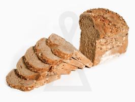 Pão Baviera