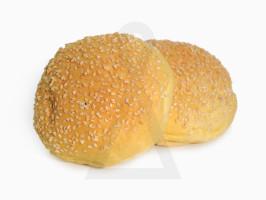 Pão Hambúrguer